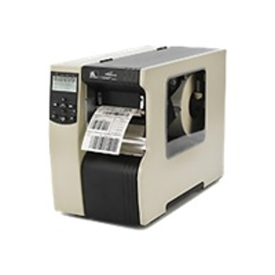Zebra Tech 116-801-00201 Xi Series 110Xi4 - Label printer - DT/TT - Roll (4.5 in) - 600 dpi - up to 359.1 inch/min - parallel  USB  LAN  serial