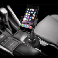MacAlly Peripherals Adjustable Cup Holder for iPhone