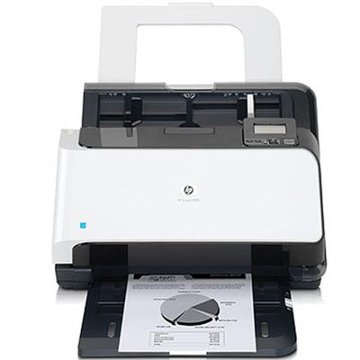 ScanJet Enterprise 9000   document scanner