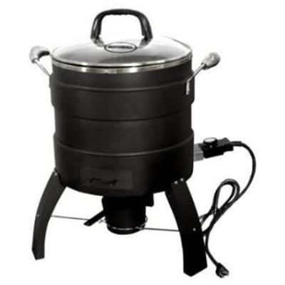 Masterbuilt 20100809 Butterball Oil Free Turkey Fryer
