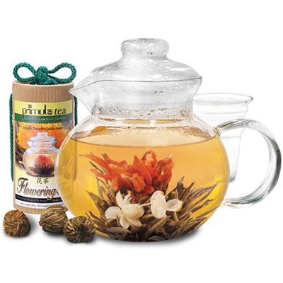 Primula Products PTA-4002 Flowering Tea Gift Set
