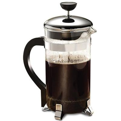 Primula Products PCP 6408 Classic Coffee Press 8 cup Chrome