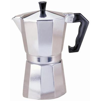 Primula Products PES 3309 Aluminum Stovetop Espresso Coffee Maker 9 Cup
