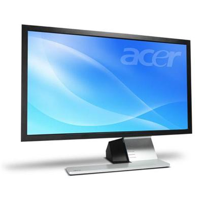 Acer 24 Widescreen LCD Display