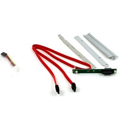 Super Micro MCP-220-81502-0N Supermicro - Storage mounting kit - for Supermicro SC814  SC814S+-R560  SC814T+-R560  A+ Server 20XX  SC813  SC814  SC815