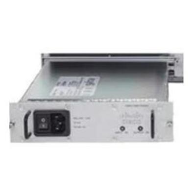 Cisco PWR-3900-AC= Power supply - hot-plug (plug-in module) - AC 100-240 V - 400 Watt - for  3925  3925E  3945  3945E