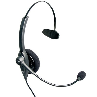 Passport 10-P - headset