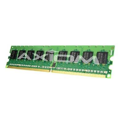 Axiom Memory 500672-B21-AX AX - DDR3 - 4 GB - DIMM 240-pin - 1333 MHz / PC3-10600 - unbuffered - ECC