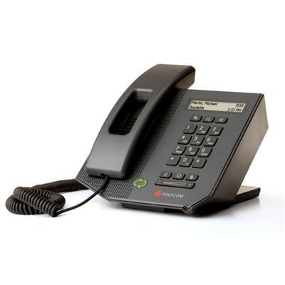Polycom 2200-32500-025 CX300 Desktop Phone - USB VoIP phone