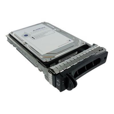 Axiom Memory AXD-PE100072D Hard drive - 1 TB - hot-swap - 3.5 - SAS - 7200 rpm