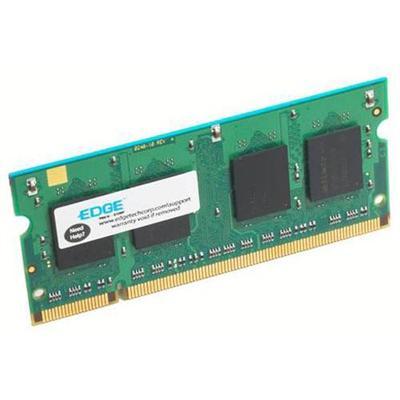 Edge Memory PE224226 1GB (1X1GB) PC2-4200 DDR2 SDRAM SODIMM 200-pin Non-ECC Memory Module