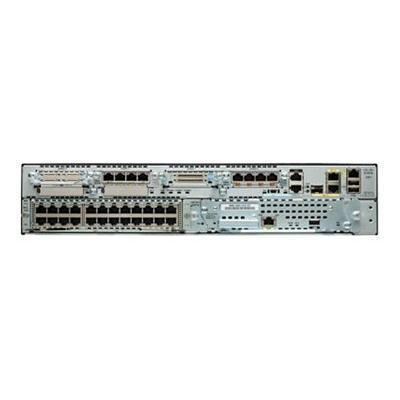 2951 Voice Bundle   router   voice / fax module