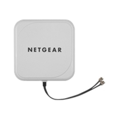 NetGear ANT224D10-10000S ANT224D10 - Antenna - indoor  outdoor - 802.11 b/g/n (draft) - 10 dBi - directional