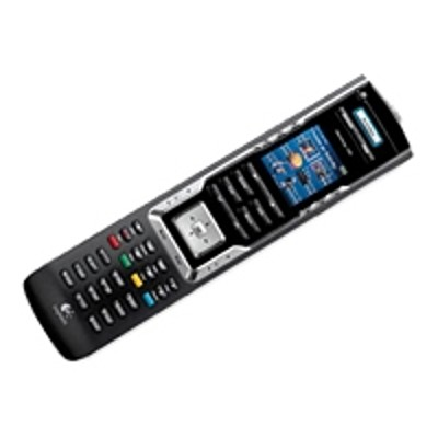 Harmony 720 Advanced Universal Remote.