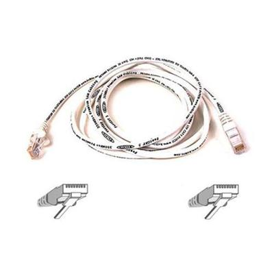 Belkin A3L791-06-WHT-S 6 feet Category 5e UTP Patch Cable