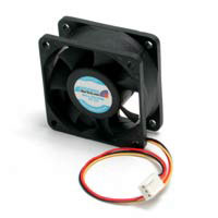 StarTech.com FAN6X25TX3H 5000 RPM 6 x 2.5cm Fan TX3