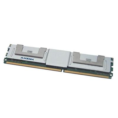 Axiom Memory 46C7577-AX AX - DDR2 - 16 GB: 2 x 8 GB - FB-DIMM 240-pin - 667 MHz / PC2-5300 - fully buffered - ECC - for IBM BladeCenter HS21 1885  1915  Lenovo