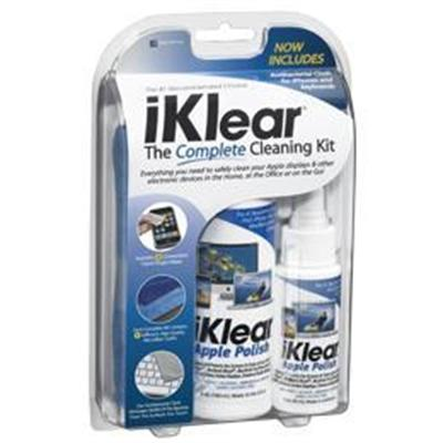 Klear Screen IK-26K The Complete Cleaning Kit