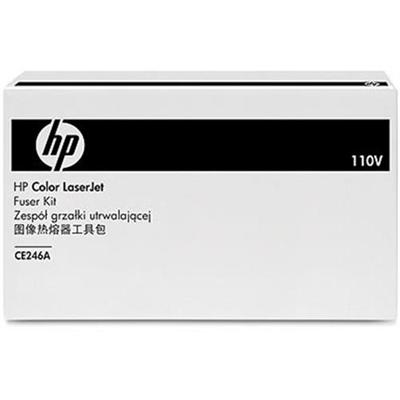 HP Inc. CE246A Color LaserJet CE246A 110V Fuser Kit