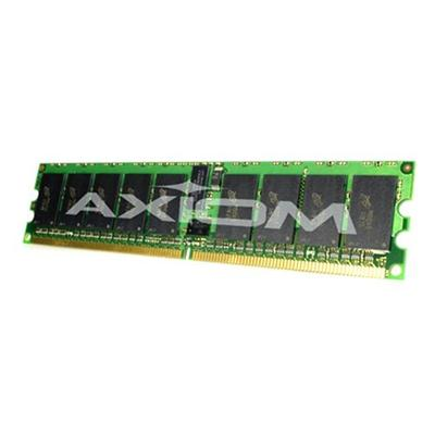 Axiom Memory 46C7449-AX AX - DDR3 - 8 GB - DIMM 240-pin - 1333 MHz / PC3-10600 - registered - ECC - for Lenovo System x3400 M2  x3550 M3  x35XX M2  x3650 M2  x3
