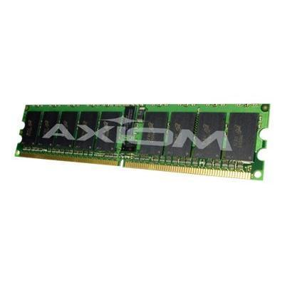 Axiom Memory AX2533R4V/4G DDR2 - 4 GB - DIMM 240-pin - 533 MHz / PC2-4200 - registered - ECC