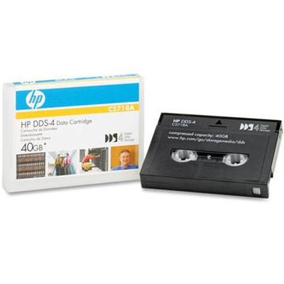 20 40GB 4mm 150m DDS-4 DAT Tape Cartridge