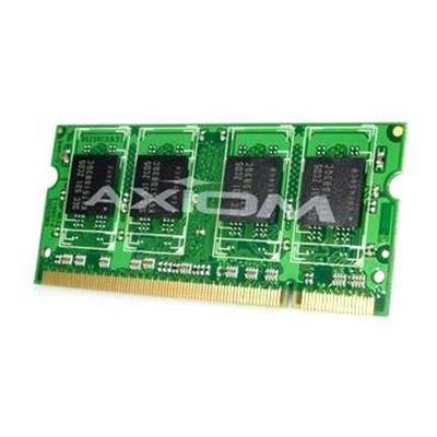 Axiom Memory AX2800S5Y/4G 4GB PC2-6400 800MHZ DDR2 SDRAM SODIMM 200-pin Unbuffered non-ECC Memory Module