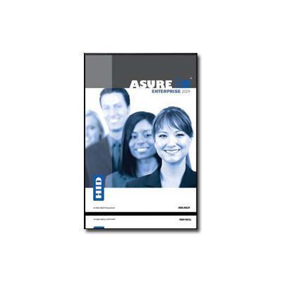 Fargo 86413 Asure ID Enterprise 2009 - Box pack - Win
