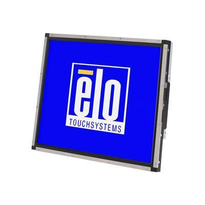 ELO Touch Solutions E215546 1939L 19-inch Open-Frame Touchmonitor (IntelliTouch)