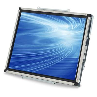ELO Touch Solutions E731919 Open-Frame Touchmonitors 1537L SecureTouch - LCD monitor - 15 - open frame - touchscreen - 1024 x 768 - 230 cd/m² - 500:1 - 14.5 ms