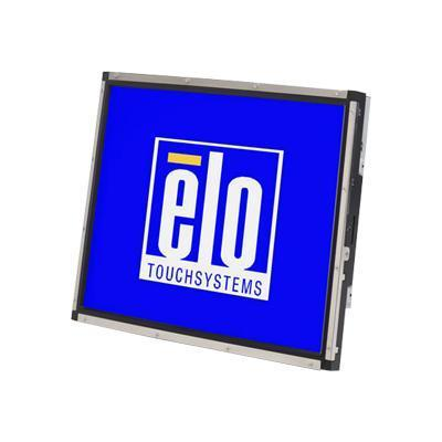 ELO Touch Solutions E734455 1739L 17-inch Open-Frame Touchmonitor (SecureTouch)