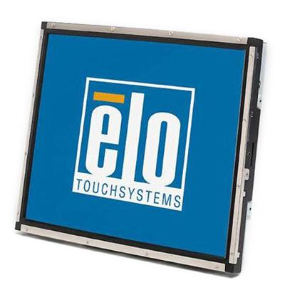 ELO Touch Solutions E012584 1739L 17 Open-Frame Touchmonitor with IntelliTouch Technology