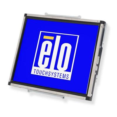 ELO Touch Solutions E701210 1537L 15-inch Open-Frame Touchmonitor (AccuTouch)