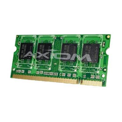 Axiom Memory A1595855-AX AX - DDR2 - 4 GB - SO-DIMM 200-pin - 667 MHz / PC2-5300 - unbuffered - non-ECC - for Dell Precision Mobile Workstation M6300  Vostro 12