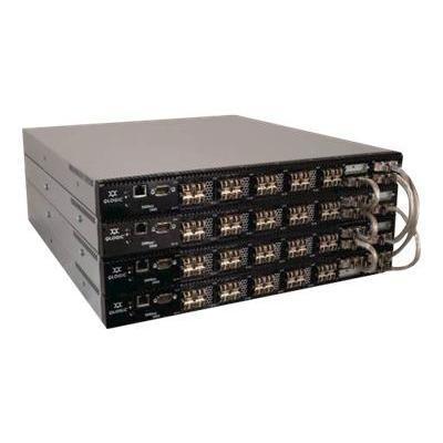 Qlogic Sb5800v-08a8 Sanbox 5800v - Switch - Desktop