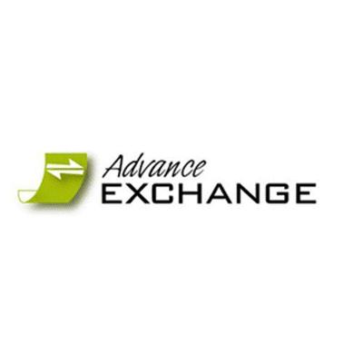 Fujitsu S6240-AECTNBD-X Co-Term Advance Exchange - Extended service agreement - replacement - 1 month - shipment - 8x5 - response time: NBD - for fi-6240