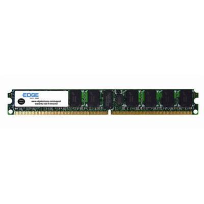 Edge Memory PE224707 2GB (1X2GB) PC3-10600 1333MHz DDR3 SDRAM DIMM 240-pin ECC Memory Module