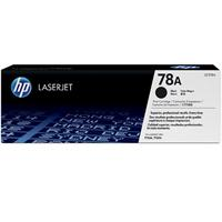 HP LaserJet CE278A Black Print Cartridge with Smart Printing Technology