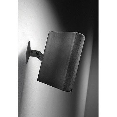 SIIG CE-MT0B12-S1 Satellite Speaker Mounts - Mounting kit for speaker(s) ( Tilt & Swivel ) - ceiling mountable  wall-mountable