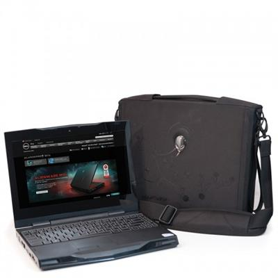 Alienware Netbook Portfolio - notebook carrying case