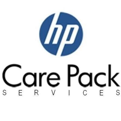 Hewlett Packard Enterprise *136514 3-year Support Plus 24 P4300 G2 Storage Area Network Solution Hardware Support