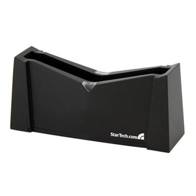 StarTech.com SATDOCK25U USB to SATA External Hard Drive Docking Station for 2.5in SATA HDD