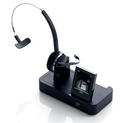 Jabra 9460-65-707-105 PRO 9460 NCSA - Headset - convertible - wireless - DECT 6.0