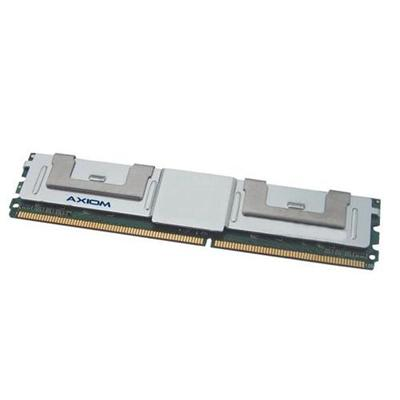 Axiom Memory 461828-B21-AX 4GB (2X2GB) 667MHz DDR2 SDRAM DIMM 240-pin Fully Buffered Memory Module