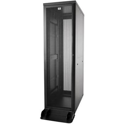 Buy HP Rack - Rack - carbonite - for ProLiant DL360p Gen8 by HP