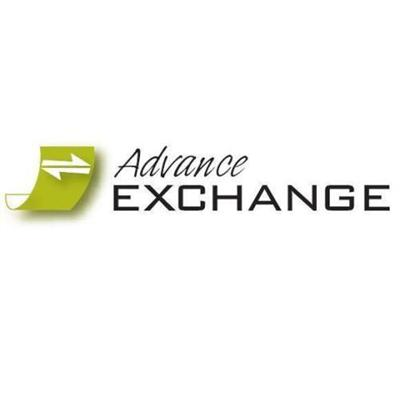 Fujitsu S1300-AECTNBD-X S1300 Co-Term Advance Exchange
