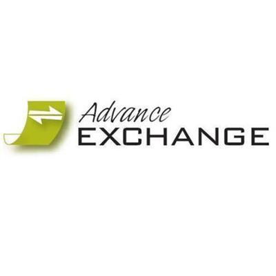 Fujitsu S6130-AECTNBD-X Co-Term Advance Exchange - Extended service agreement - replacement - 1 month - shipment - 8x5 - response time: NBD - for fi-6130