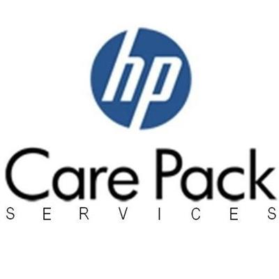HP Inc. UN011E 2-year House Call with Accidental Damage Protection with 3-day Response Onsite Support for  TouchSmart/HDX/Envy Notebook