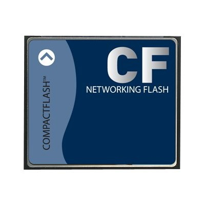 Flash memory card - 512 MB - CompactFlash