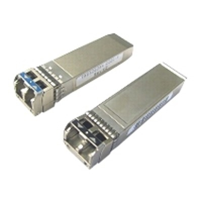 Cisco DS-SFP-FC8G-SW= SFP+ transceiver module - 8Gb Fibre Channel (Short Wave) - fiber optic - LC multi-mode - up to 1710 ft - 850 nm - for MDS 9509 Fibre Chann